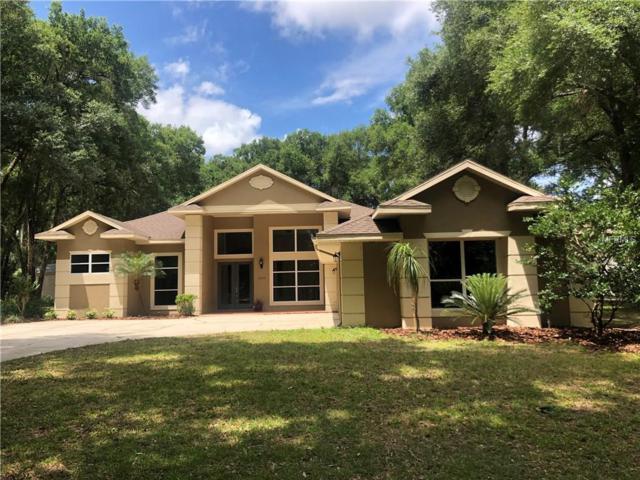 2250 Wilmhurst Road, Deland, FL 32720 (MLS #V4906285) :: Team Bohannon Keller Williams, Tampa Properties