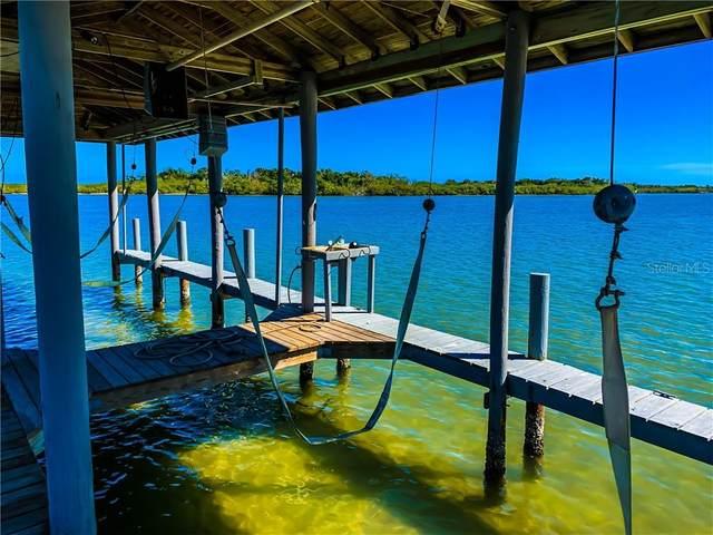 285 Golden Bay Boulevard, Oak Hill, FL 32759 (MLS #V4908848) :: Florida Life Real Estate Group