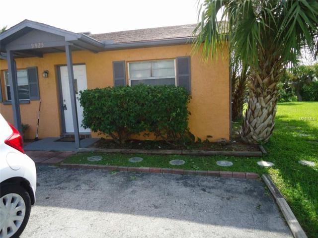 9925 Grace Drive, Port Richey, FL 34668 (MLS #W7630245) :: The Duncan Duo Team