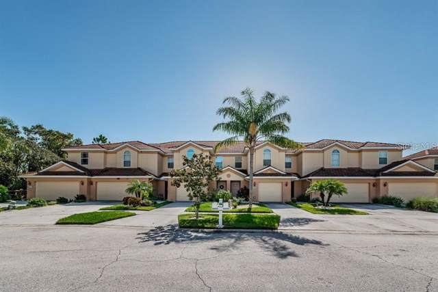 1420 Ridge Terrace, Tarpon Springs, FL 34689 (MLS #W7807692) :: Lock & Key Realty