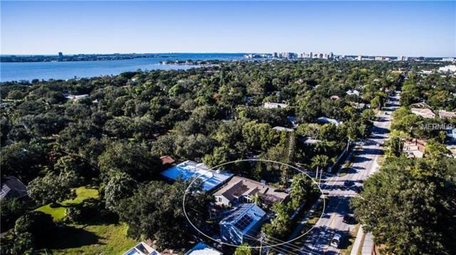 1772 North Drive, Sarasota, FL 34239 (MLS #A4199115) :: Medway Realty
