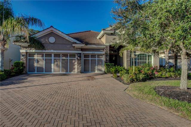 8130 Santa Rosa Court, Sarasota, FL 34243 (MLS #A4205412) :: Griffin Group