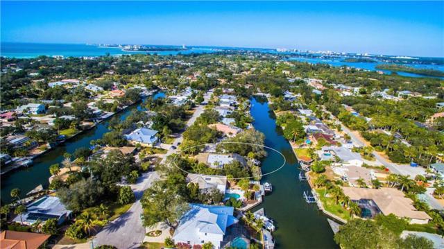 5145 Sandy Shore Avenue, Sarasota, FL 34242 (MLS #A4207455) :: Team Bohannon Keller Williams, Tampa Properties