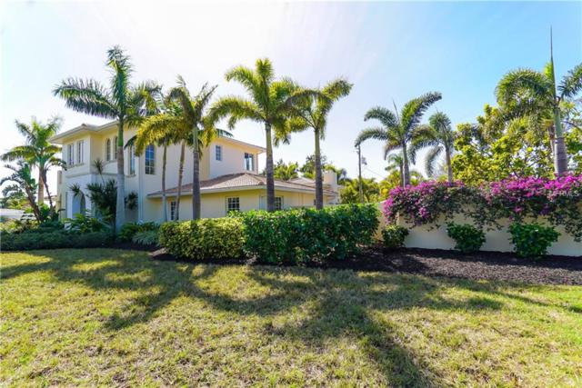 1179 Morningside Place, Sarasota, FL 34236 (MLS #A4209174) :: The Duncan Duo Team