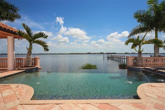 5102 Norlander Drive, Port Charlotte, FL 33981 (MLS #A4407252) :: Medway Realty