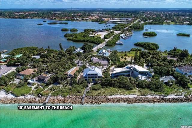 4028 Casey Key Road, Nokomis, FL 34275 (MLS #A4446609) :: Lucido Global of Keller Williams