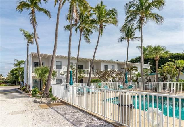 4141 Gulf Of Mexico Drive 50U, Longboat Key, FL 34228 (MLS #A4451351) :: The Figueroa Team
