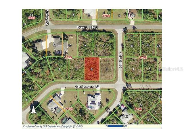 5180 Anderson Road, Port Charlotte, FL 33981 (MLS #C7043085) :: The BRC Group, LLC