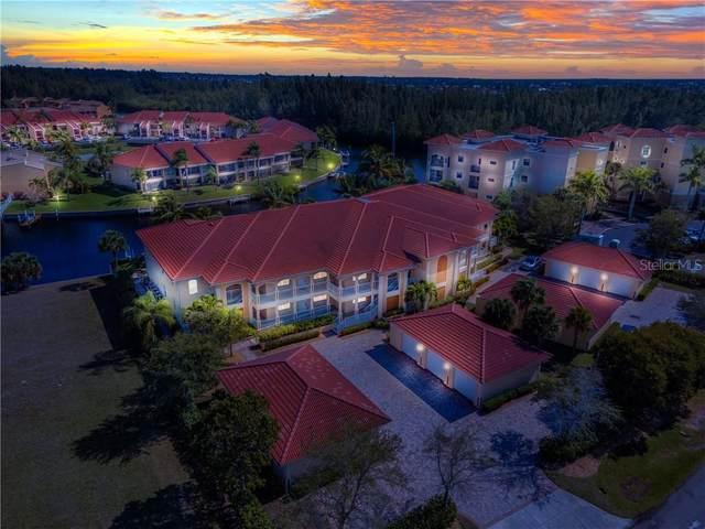 3314 Wood Thrush Drive #115, Punta Gorda, FL 33950 (MLS #C7438782) :: Florida Real Estate Sellers at Keller Williams Realty