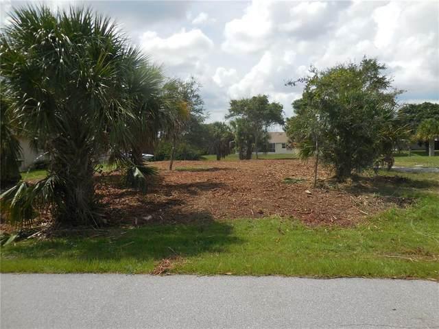 9514 Snapper Circle, Port Charlotte, FL 33981 (MLS #D6121069) :: GO Realty
