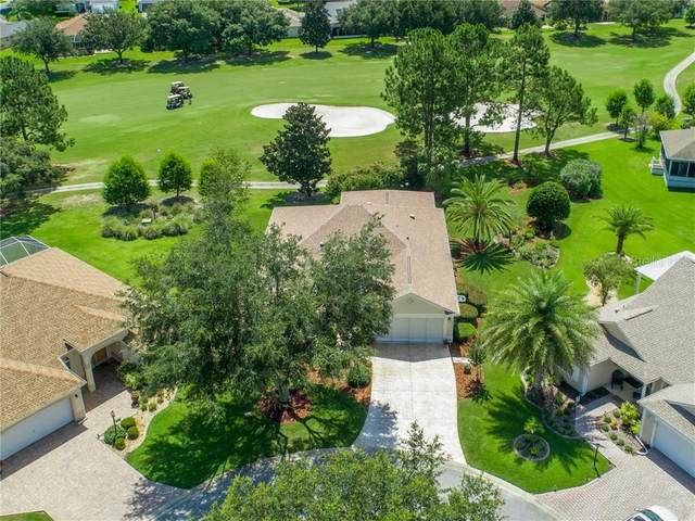 7844 SE 166TH SMALLWOOD Place, The Villages, FL 32162 (MLS #G5031620) :: Realty Executives in The Villages