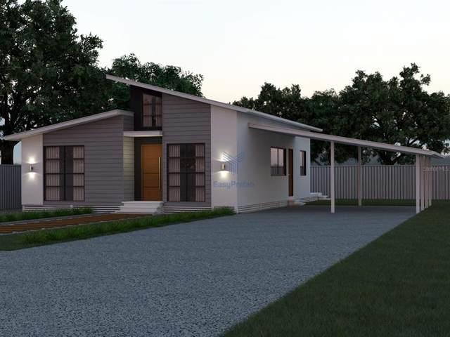 1572 Faraday Street, Port Charlotte, FL 33952 (MLS #G5041087) :: Gate Arty & the Group - Keller Williams Realty Smart