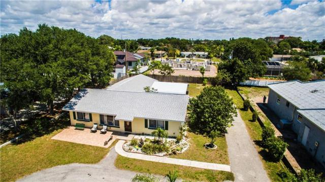 320 Parkdale Drive, Venice, FL 34285 (MLS #N6104083) :: The Duncan Duo Team