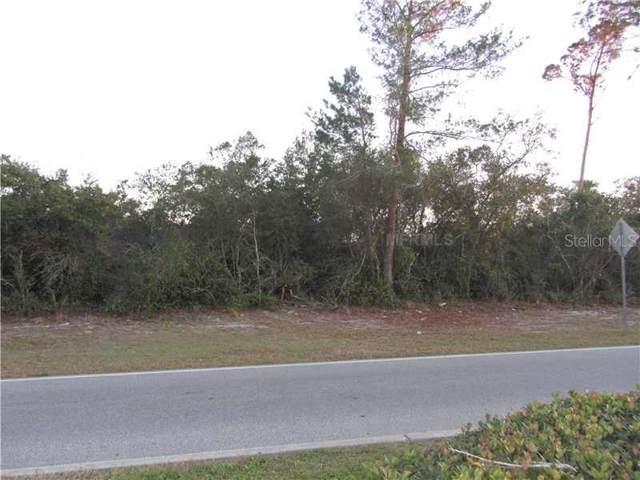 2863 Elkcam Boulevard, Deltona, FL 32738 (MLS #O5204819) :: Florida Life Real Estate Group