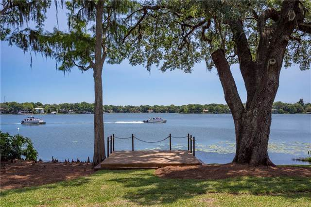 570 Seminole Drive, Winter Park, FL 32789 (MLS #O5439246) :: Rabell Realty Group