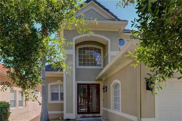8515 Saint Marino Boulevard, Orlando, FL 32836 (MLS #O5777319) :: GO Realty