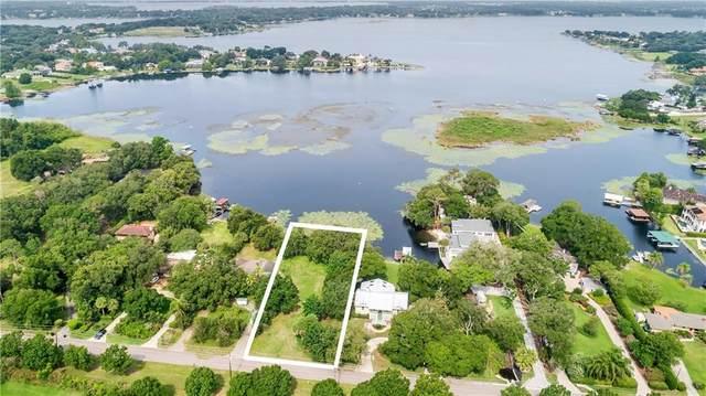 4008 Downeast Lane, Windermere, FL 34786 (MLS #O5808099) :: Team Bohannon Keller Williams, Tampa Properties