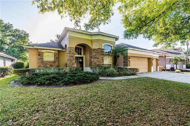 1614 Cherry Lake Way, Lake Mary, FL 32746 (MLS #O5852695) :: The Duncan Duo Team