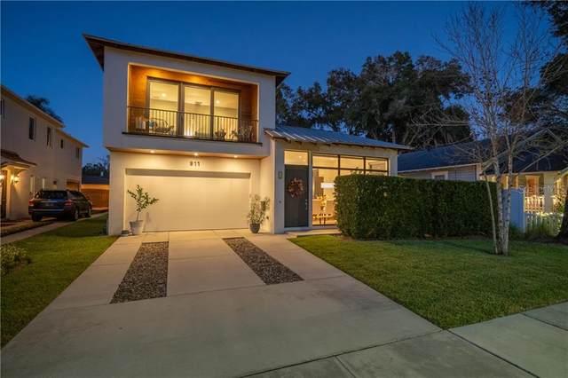 911 Golfview Street, Orlando, FL 32804 (MLS #O5909590) :: GO Realty