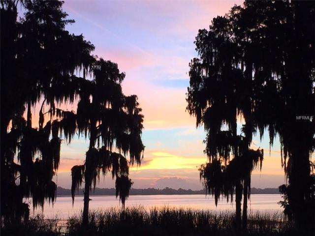 999 W Lake Eloise Terrace W, Winter Haven, FL 33884 (MLS #P4708132) :: The Lockhart Team