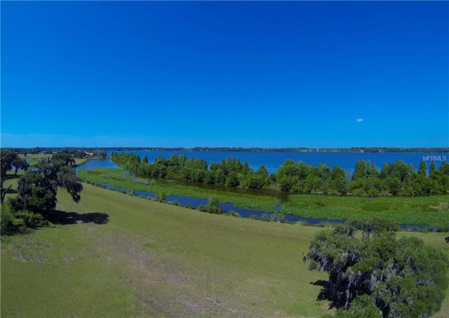 10746 Osprey Landing Lot 57 Way, Thonotosassa, FL 33592 (MLS #T2563094) :: The Lockhart Team