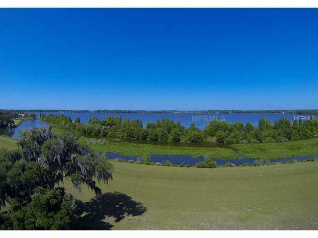 10730 Osprey Landing Lot 53 Way, Thonotosassa, FL 33592 (MLS #T2575090) :: RE/MAX Realtec Group