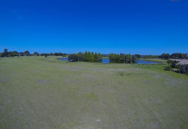 10702 Osprey Landing Way Lot 47 Way, Thonotosassa, FL 33592 (MLS #T2593355) :: RE/MAX Realtec Group