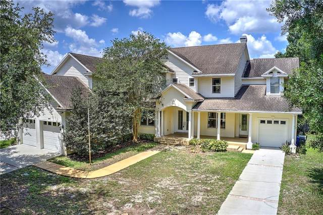 16328 Offenhaur Road, Odessa, FL 33556 (MLS #T3165470) :: Bustamante Real Estate