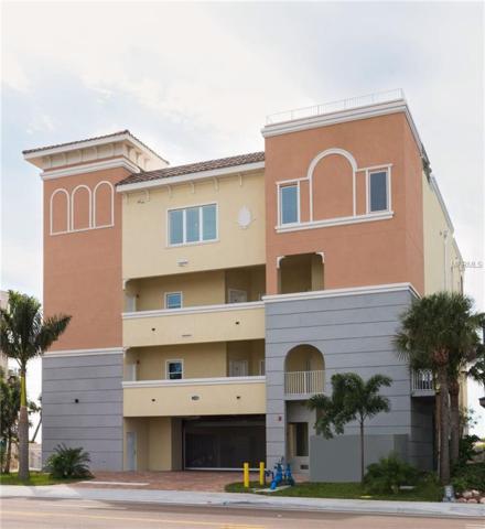 13700 Gulf Boulevard #201, Madeira Beach, FL 33708 (MLS #U7766981) :: The Signature Homes of Campbell-Plummer & Merritt