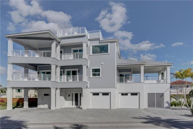 8701 W Gulf Boulevard, Treasure Island, FL 33706 (MLS #U7768732) :: The Signature Homes of Campbell-Plummer & Merritt