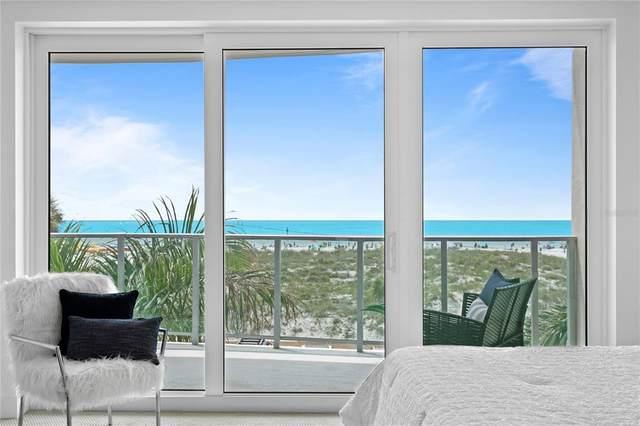15 Avalon Street 3B/302, Clearwater Beach, FL 33767 (MLS #U7781698) :: Realty One Group Skyline / The Rose Team