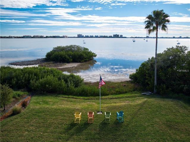 5148 31ST Avenue S, Gulfport, FL 33707 (MLS #U7844281) :: The Signature Homes of Campbell-Plummer & Merritt