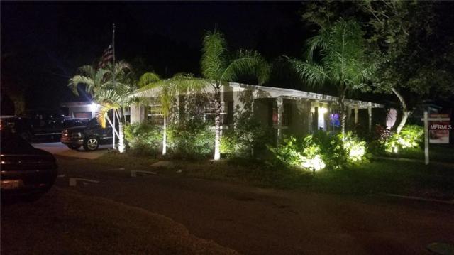 1830 3RD Street S, St Petersburg, FL 33705 (MLS #U8001373) :: The Light Team