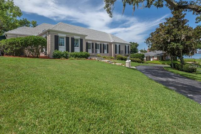 11 Ambleside Drive, Belleair, FL 33756 (MLS #U8011516) :: Burwell Real Estate