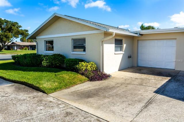 2828 Highlands Boulevard A, Palm Harbor, FL 34684 (MLS #U8028058) :: Griffin Group