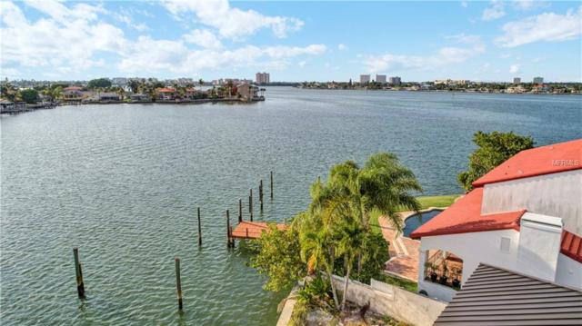5930 Bahia Honda Way N, St Pete Beach, FL 33706 (MLS #U8031018) :: The Duncan Duo Team
