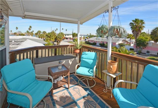 191 73RD Avenue, St Pete Beach, FL 33706 (MLS #U8032459) :: Lockhart & Walseth Team, Realtors