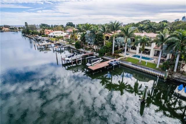851 Brightwaters Boulevard NE, St Petersburg, FL 33704 (MLS #U8037753) :: Lockhart & Walseth Team, Realtors