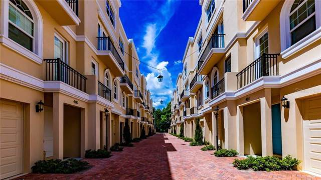 404 Regent Lane N, St Petersburg, FL 33701 (MLS #U8059798) :: Lockhart & Walseth Team, Realtors