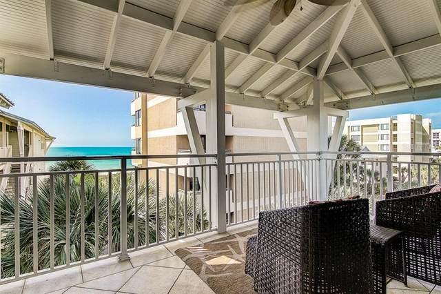 1308 Gulf Boulevard C-3, Indian Rocks Beach, FL 33785 (MLS #U8083719) :: Alpha Equity Team