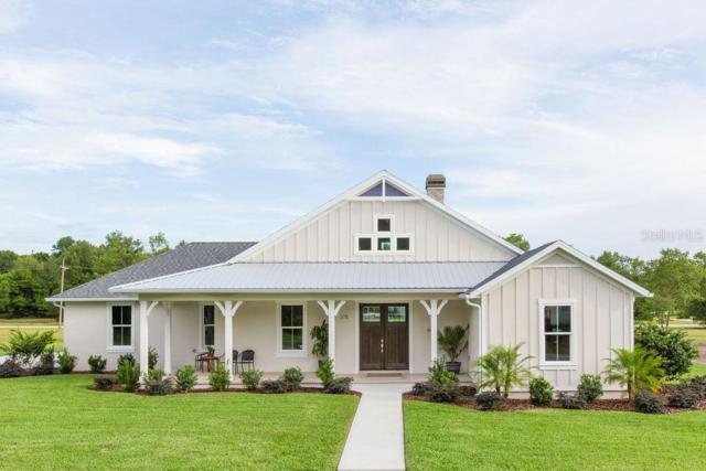 375 W Delaware Avenue, Lake Helen, FL 32744 (MLS #V4904129) :: Mark and Joni Coulter | Better Homes and Gardens