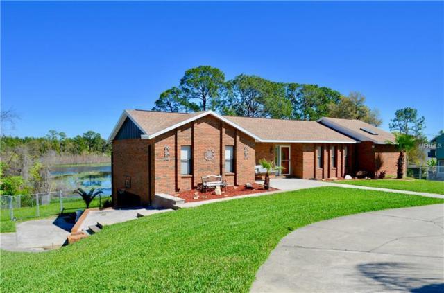 749 E Lehigh Drive, Deltona, FL 32738 (MLS #V4905137) :: Premium Properties Real Estate Services