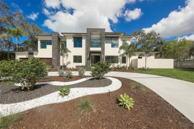 1581 Hillview Drive, Sarasota, FL 34239 (MLS #A4183577) :: The Duncan Duo Team