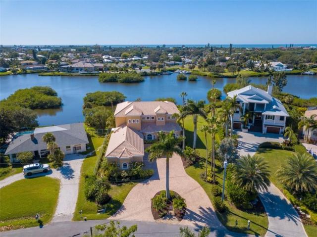 145 Shoreland Drive, Osprey, FL 34229 (MLS #A4206098) :: The Duncan Duo Team