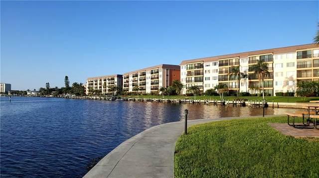 8911 Midnight Pass Road #209, Sarasota, FL 34242 (MLS #A4455684) :: Keller Williams on the Water/Sarasota