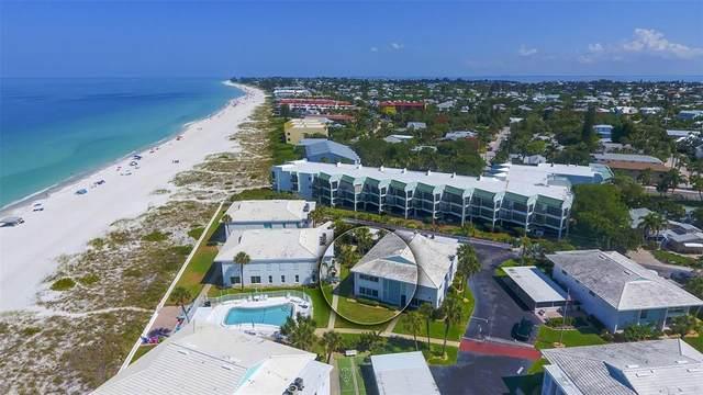 5400 Gulf Drive #31, Holmes Beach, FL 34217 (MLS #A4501989) :: Sarasota Home Specialists