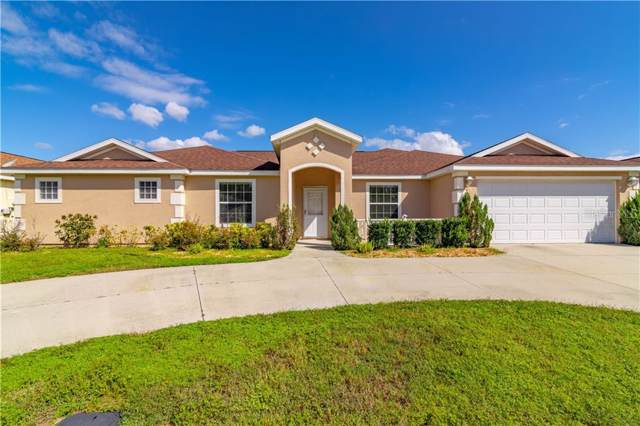 4880 NE 122ND Avenue, Oxford, FL 34484 (MLS #G5013168) :: Armel Real Estate