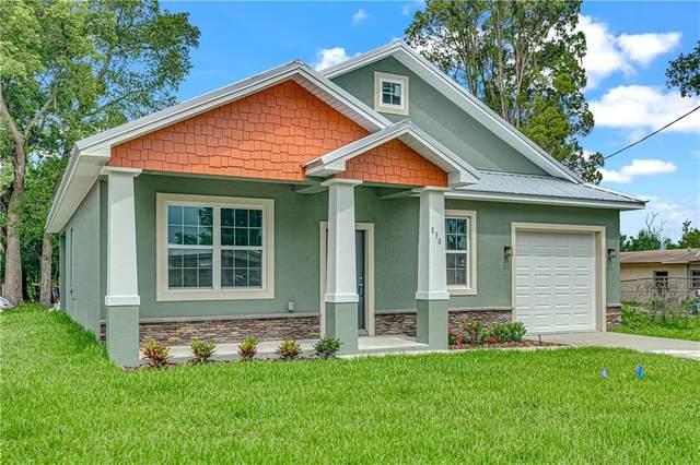 838 N Ruth Avenue, Lakeland, FL 33815 (MLS #L4914874) :: Cartwright Realty