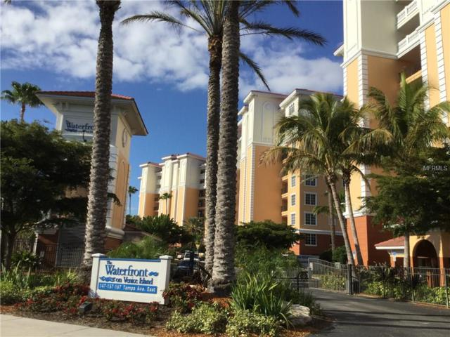 157 Tampa Avenue E #407, Venice, FL 34285 (MLS #N5912805) :: Medway Realty