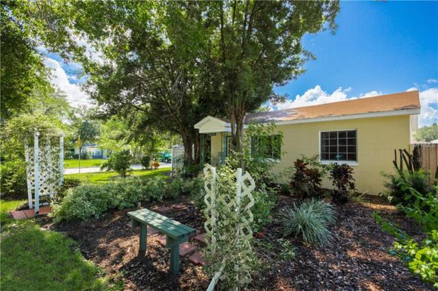 818 E South Street, Orlando, FL 32801 (MLS #O5732703) :: Remax Alliance